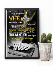 To Wife - Cross - Once Upon A Time - Poster 16x24 Poster lifestyle-poster-8