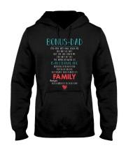 BONUS-DAD Hooded Sweatshirt thumbnail