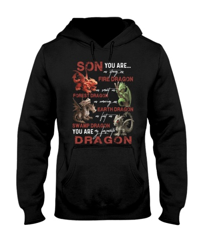 MOM TO SON - DRACO - FAVORITE