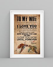 TO MY WIFE 16x24 Poster lifestyle-poster-5