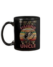There aren't many things I love more than Fishing Mug back