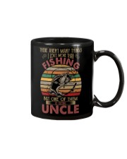 There aren't many things I love more than Fishing Mug front