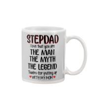 STEPDAD I love that you are Mug thumbnail