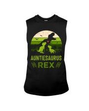 AUNTIE - SAURUS - REX Sleeveless Tee thumbnail