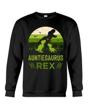 AUNTIE - SAURUS - REX Crewneck Sweatshirt thumbnail