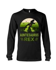 AUNTIE - SAURUS - REX Long Sleeve Tee thumbnail