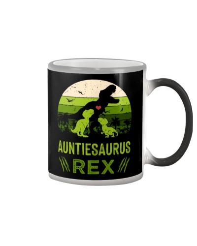 AUNTIE - SAURUS - REX