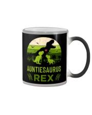 AUNTIE - SAURUS - REX Color Changing Mug thumbnail