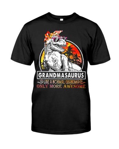 Grandmasaurus