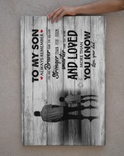 Dad To Son - Canvas 20x30 Gallery Wrapped Canvas Prints aos-canvas-pgw-20x30-lifestyle-front-29