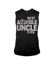 Best asshole Uncle ever Sleeveless Tee thumbnail