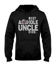 Best asshole Uncle ever Hooded Sweatshirt thumbnail