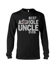 Best asshole Uncle ever Long Sleeve Tee thumbnail