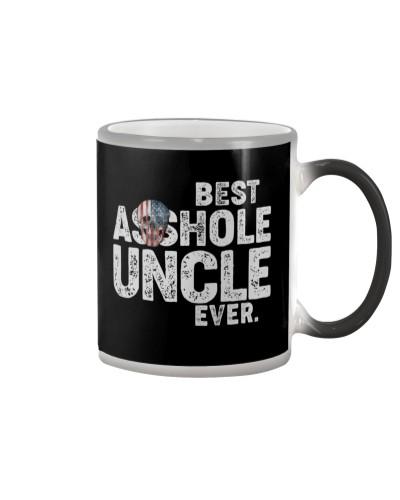 Best asshole Uncle ever