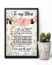TO MY MAN 16x24 Poster lifestyle-poster-8