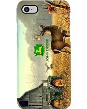 tracktorjohndeere Phone Case i-phone-7-case