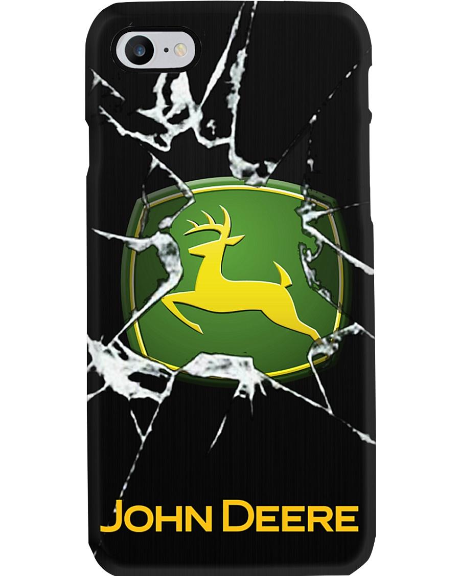 4JohnDeerebrooke Phone Case