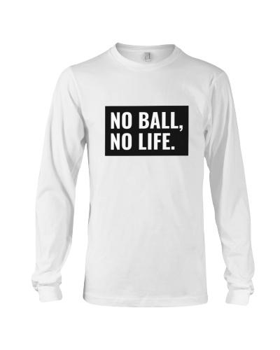 Rocket League No Ball No Life