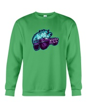 Rocket League Octane Boost Crewneck Sweatshirt front