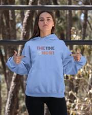 20200526 The Time Is Now  Hooded Sweatshirt apparel-hooded-sweatshirt-lifestyle-05