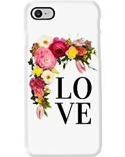 Love Flowers  Phone Case thumbnail
