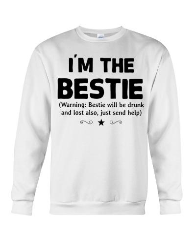 I'M THE BESTIE T-SHIRT
