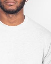 father Classic T-Shirt garment-tshirt-unisex-detail-front-neck-01