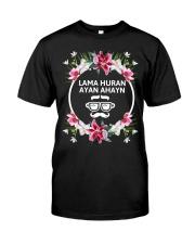 Lama Huran Classic T-Shirt front