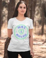 Mother Ladies T-Shirt apparel-ladies-t-shirt-lifestyle-05