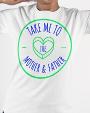 Mother Ladies T-Shirt apparel-ladies-t-shirt-lifestyle-front-27