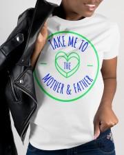 Mother Ladies T-Shirt apparel-ladies-t-shirt-lifestyle-front-31