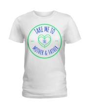 Mother Ladies T-Shirt front