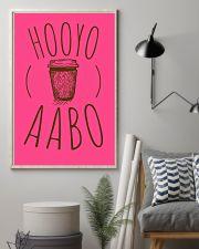 hooyo 11x17 Poster lifestyle-poster-1