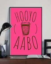 hooyo 11x17 Poster lifestyle-poster-2