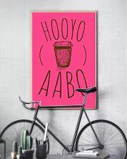 hooyo 11x17 Poster lifestyle-poster-7
