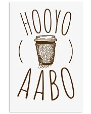 hooyo Vertical Poster tile