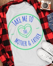 mother father Classic T-Shirt apparel-classic-tshirt-lifestyle-front-163