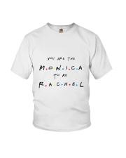 BEST MONICA-RACHEL TEE - LIMITED STOCK Youth T-Shirt thumbnail