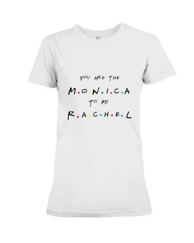 BEST MONICA-RACHEL TEE - LIMITED STOCK