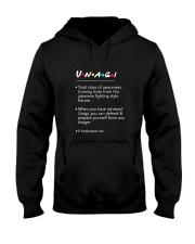 ROSS UNAGI Hooded Sweatshirt thumbnail