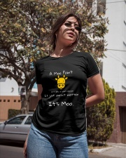 THE MOO POINT T-SHIRT Ladies T-Shirt apparel-ladies-t-shirt-lifestyle-02