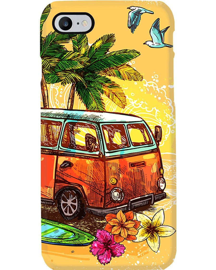 Hippie-holiday Phone Case