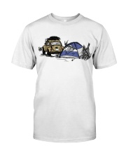 Arturo's Baja Bug Premium Fit Mens Tee tile