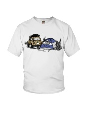 Arturo's Baja Bug Youth T-Shirt thumbnail