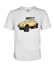 The Muddy V-Neck T-Shirt thumbnail