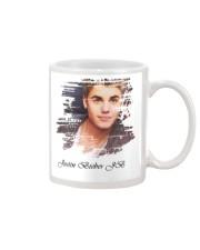 Justin beiber new Mug front