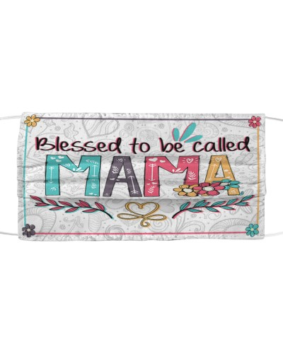 Blessed to be called Mama - vFM