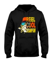 Reel Cool Drampaw V1 Hooded Sweatshirt thumbnail