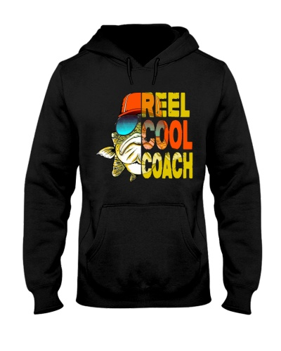 Reel Cool Coach V1