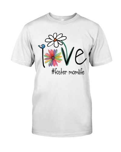 Love FosterMom Life - Art